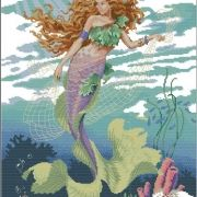 Dimensions 72462 Ocean Princess